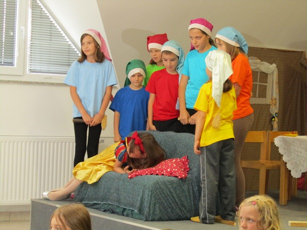 Obisk na Podružnični šoli Trebelno